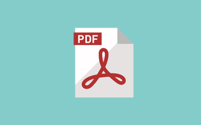 Illustratorで複数ページのpdfを作成する手順